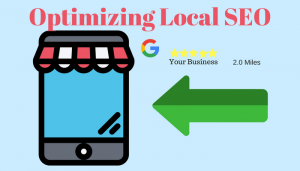 optimizing local seo