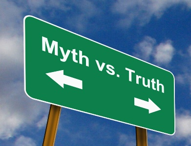 myths about online reviews