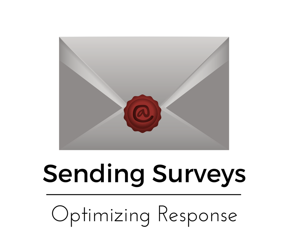 sending surveys