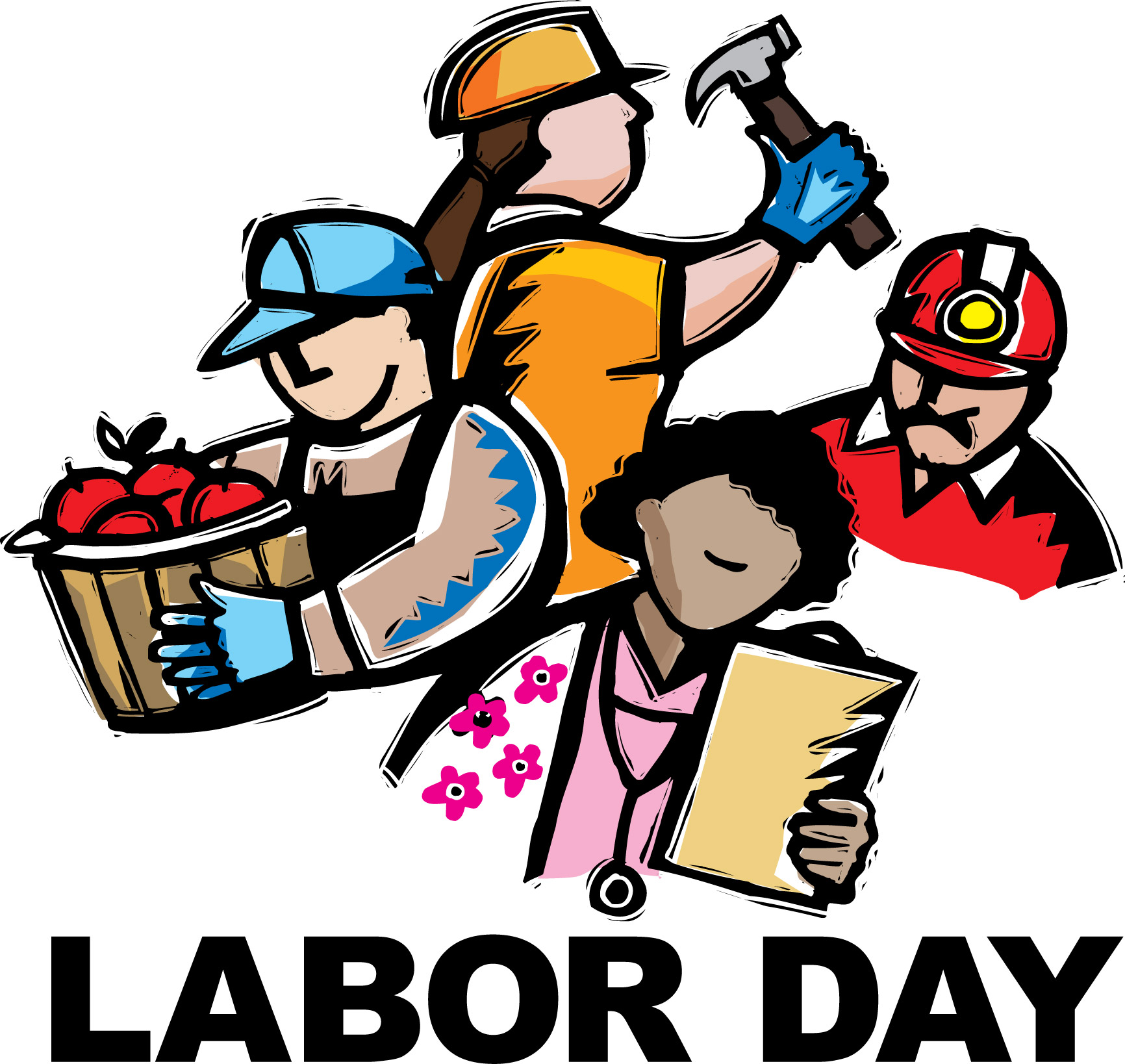 Importance of labour day