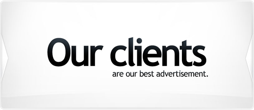 getting client reviews