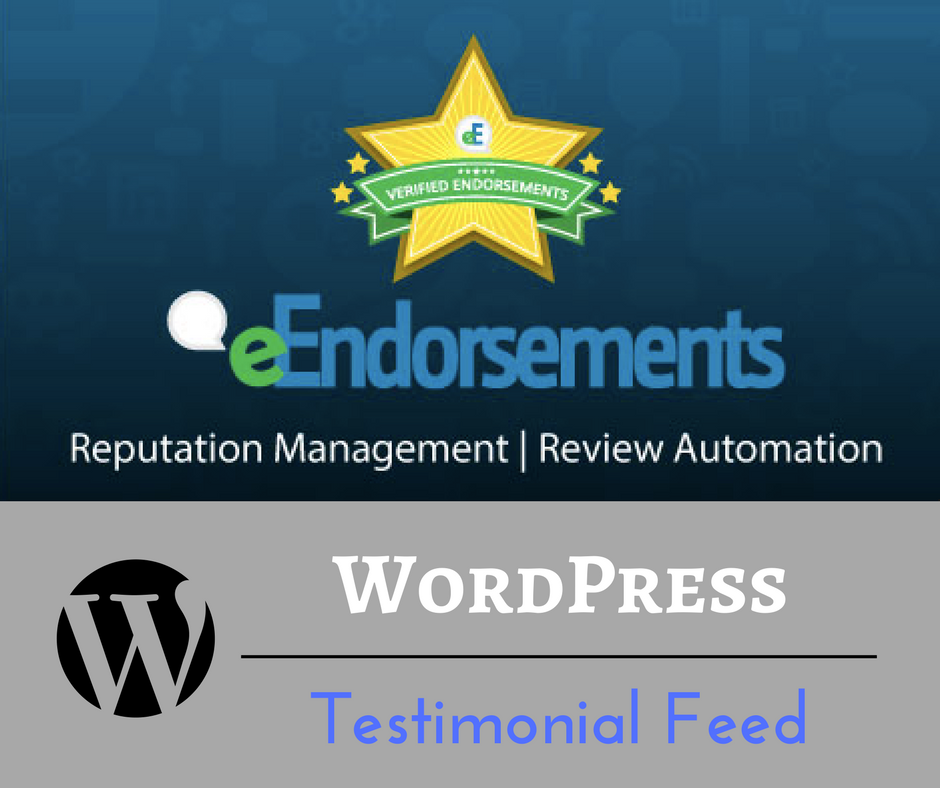 wordpress testimonial plugin