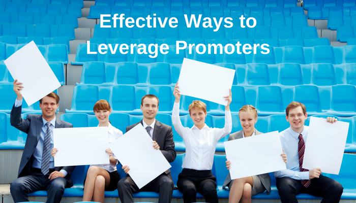 leverage your promoters