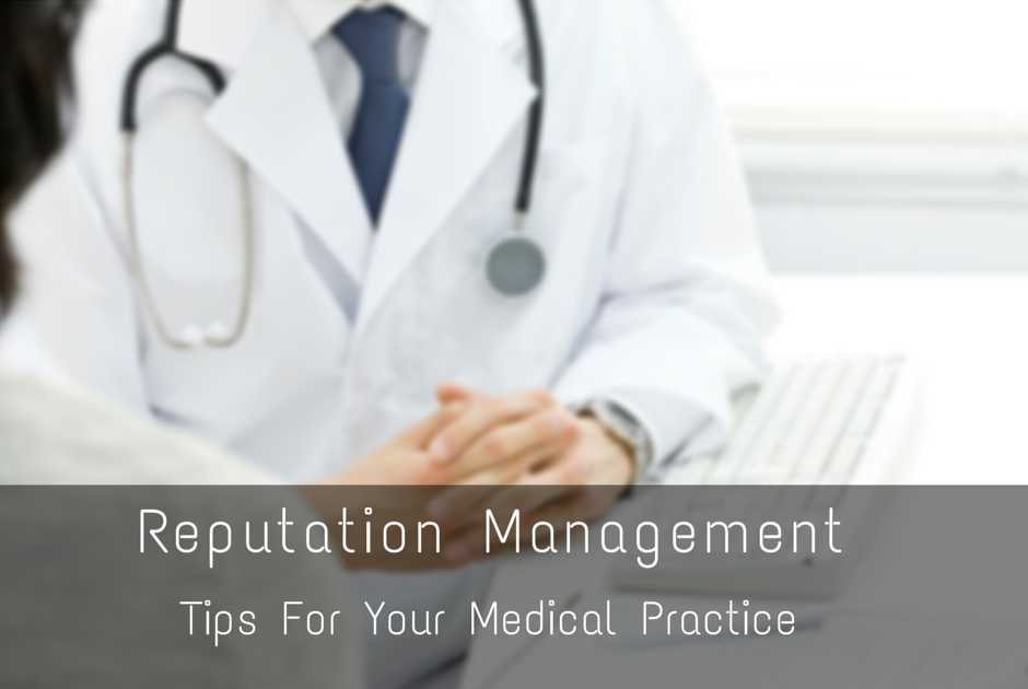 private practice reputation management