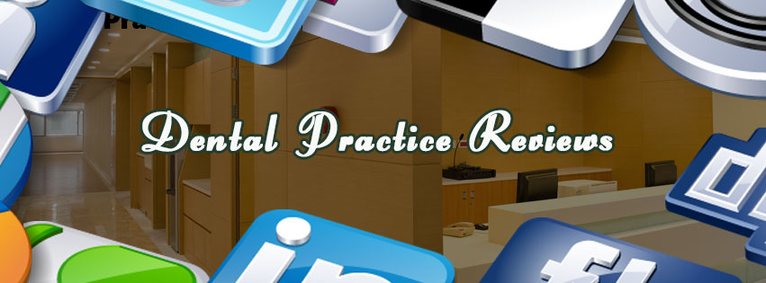 Online dental reputation