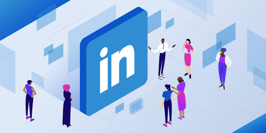LinkedIn Brand Reputation