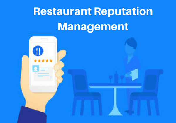 Restaurant review managment