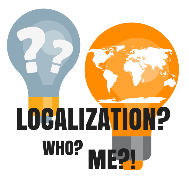 How to grow your business with localization?