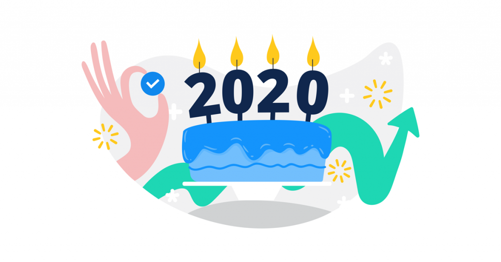 2020 reputation trends