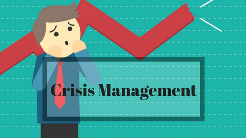 Reputation strategies crisis management